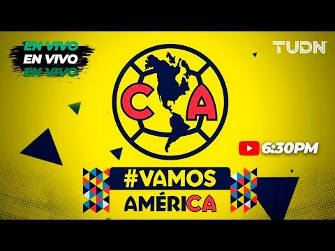 🔴 EN VIVO: #VamosAmérica: La gloria del 'Matador' Hernández con las águilas 🦅 | TUDN