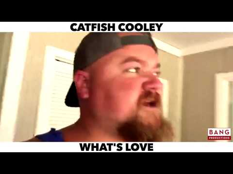 WHAT'S LOVE! LOL CATFISH COOLEY SERIOUS COMEDY COMEDIAN