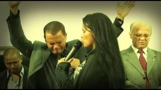 VÍdeo Paulo Figueiredo E Cantora Damares