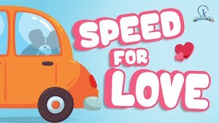 Video SINGAPORE'S FASTEST SPEED DATING: SPEED FOR LOVE MP3, 3GP, MP4, WEBM, AVI, FLV November 2018