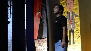 Video How to crack world's toughest examinations | ROMAN SAINI | TEDxJUIT MP3, 3GP, MP4, WEBM, AVI, FLV April 2018