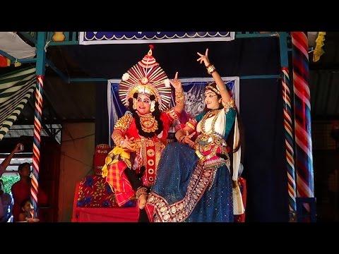 Video Yakshagana -- Murali mohana-Radha vilasa - 2a -   ''ಎರಡು ಎಂಟು ಹರೆಯ ತುಂಬಿ .'' download in MP3, 3GP, MP4, WEBM, AVI, FLV January 2017