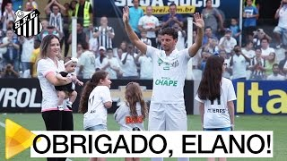 Inscreva-se na Santos TV e fique por dentro de todas as novidades do Santos e de seus ídolos! http://bit.ly/146NHFU Conheça o site oficial do Santos FC: ...