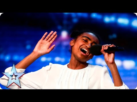 Viral: 14 Year Old Makes Judges Cry on Britian's Got Talent