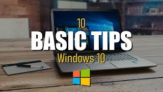 Windows 10 is a great operating system that is full of all sorts of amazing and useful features. So, in this video I show you 10 tips, tricks and hidden features on Windows 10. Some of these were recently rolled out with the spring edition of the Windows 10 creators update.▶Subscribe: https://www.youtube.com/techgumbo▶Share This Video: https://youtu.be/XymfDgWcTiwGod Mode: GodMode.{ED7BA470-8E54-465E-825C-99712043E01C}Music by: Gunnar Olsen, Jingle Punks, Vibe Tracks & Silent Partnerhttps://www.youtube.com/audiolibrary/music