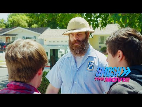 Smosh: The Movie (Clip 1)
