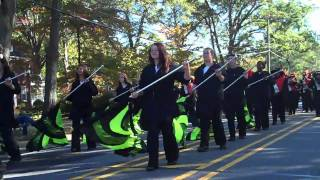 My Down Low Bar: This is our band, the award winning Southwest Marching Stallions. We travelled to Greenville for ECUs homecoming parade in the morning and p...