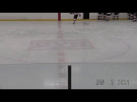 NQ Boys Hockey vs Hingham