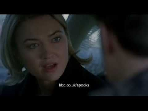 Trailer Spooks 9.02