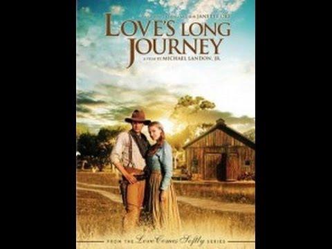 3.- El largo camino del amor. Pelicula cristiana completa en español