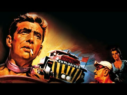 The Wages of Fear - out on BFI Blu-ray & DVD now | BFI