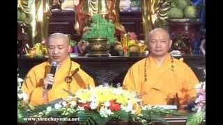 Phần 3 -  Ý Nghĩa Kinh Bổn Nguyện Công Đức Của Phật Dược Sư
