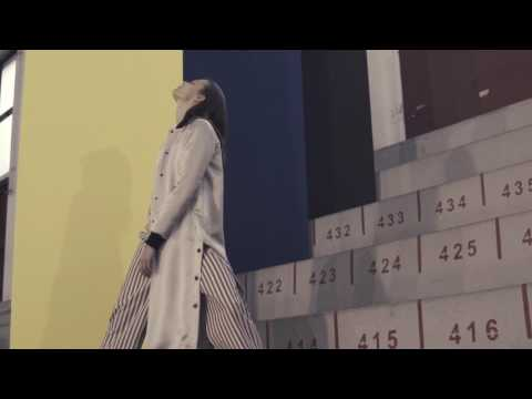 ALYSI SS-2017 BACKSTAGE VIDEO видео