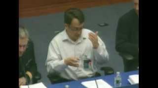 ILD 2010 | Panel Discussion: Civilianization of War-Fighting... | Part 1 of 2