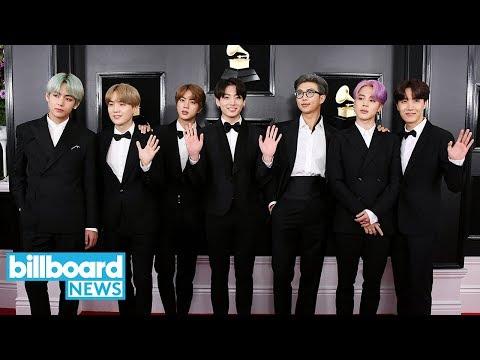 BTS Add New Stops to 2019 Stadium Tour | Billboard News