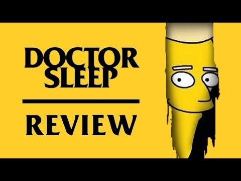 Doctor Sleep - Review (No Spoilers)