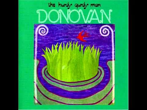 Donovan - Get Thy Bearings lyrics