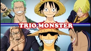 Download Video Inilah Trio Monster Legendaris Gol D Roger Yang Memiliki Kemiripan Dengan Trio Topi Jerami One Piece MP3 3GP MP4