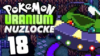 Pokémon Uranium Nuzlocke - Episode 18 | Gods and Aliens! by Munching Orange