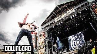 Download Lagu Crossfaith - 'Monolith (Live At Download Festival 2014)' Mp3