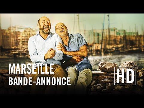 Marseille (Kad Merad) - Bande annonce