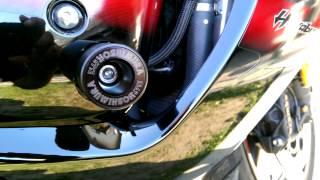 7. Suzuki Hayabusa Update!