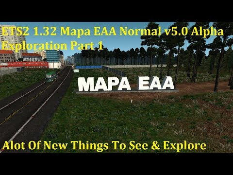 EAA MAP NORMAL 5.0.1 ALPHA 1.32.x