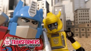 KRE-O Transformers: Take Us Through The Movies