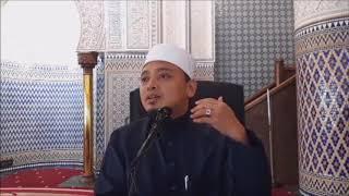Video Ustaz Wadi Annuar :  Kehebatan Muhammad al-Fateh MP3, 3GP, MP4, WEBM, AVI, FLV Mei 2019