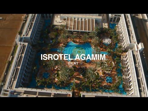 ISROTEL AGAMIM 4*
