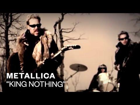 Metallica – King Nothing
