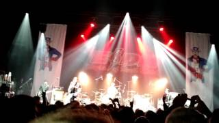 Eagles Of Death Metal - Complexity Live @ Olympia Paris 16/02/2016