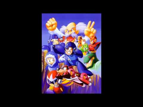 Rockman Mega World: Opening (3-Loops)