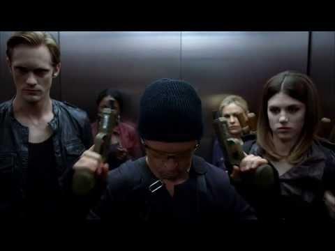 True Blood Season 5 Recap