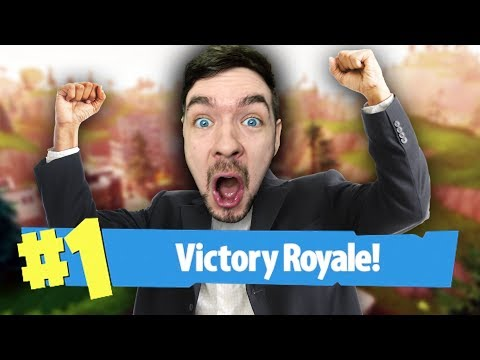 MY FIRST WIN! | Fortnite (Battle Royale) _3