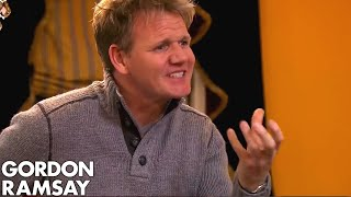Insults Fly at Dramatic Showdown with Pompous Owner | Hotel Hell by Gordon Ramsay