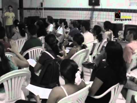 Trilhas Potiguares 2012 - Olho D'agua do Borges/RN