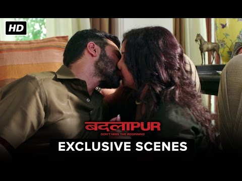 Video Divya Dutt's hot kiss - Badlapur download in MP3, 3GP, MP4, WEBM, AVI, FLV January 2017