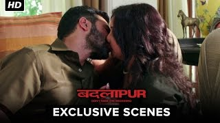 Video Divya Dutt's best scene - Badlapur download in MP3, 3GP, MP4, WEBM, AVI, FLV January 2017