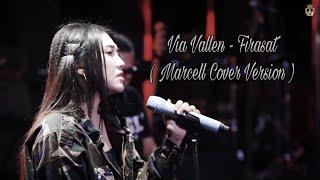 Via Vallen - Firasat cover Marcell