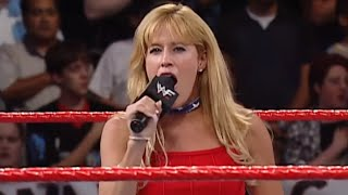 Nonton Lilian Garcia Sings The National Anthem  Smackdown  Sept  13  2001 Film Subtitle Indonesia Streaming Movie Download