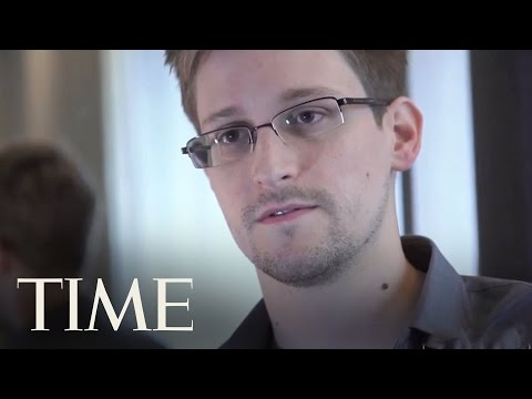 Person Of The Year 2013 Shortlist: Edward Snowden | TIME