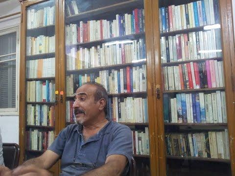القرآن الكريم ورحلة التأويل بين القديم والحديث والمطلق والنسبي مع دكتور/ علي مبروك
