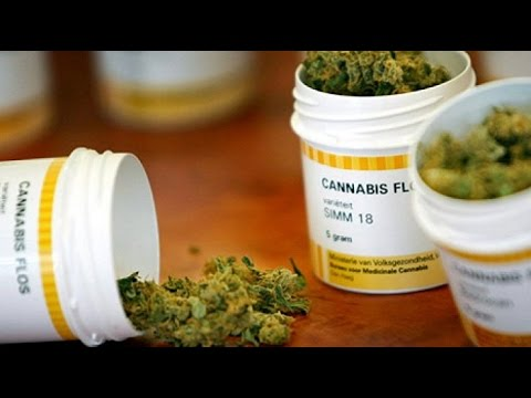 Cannabis - Medizin oder Droge? Ist das Verbot nach  ...