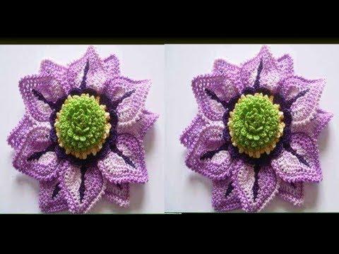 Imagenes de amor - Crochet con amor presenta: