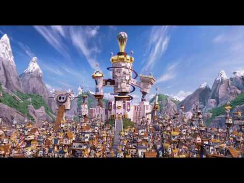 Angry Birds Movie - Full Battle Scene Part 1