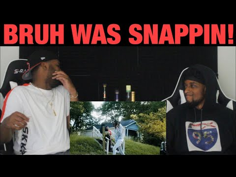 King Von - How It Go   Official Music Video   FIRST REACTION