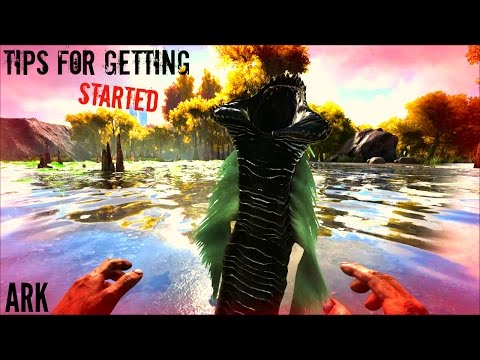 Getting Started in PVP - Official PVP Episode 1 - ARK Survival
