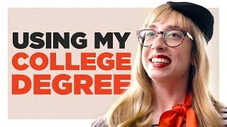 No One Cares About Your Major