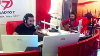 Erkam Aydar VeÇağrı Emrah'ın Muhteşem Mini Konseri...